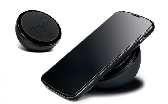 Where To Get Qi Wireless Chargers For The Nexus 4 And