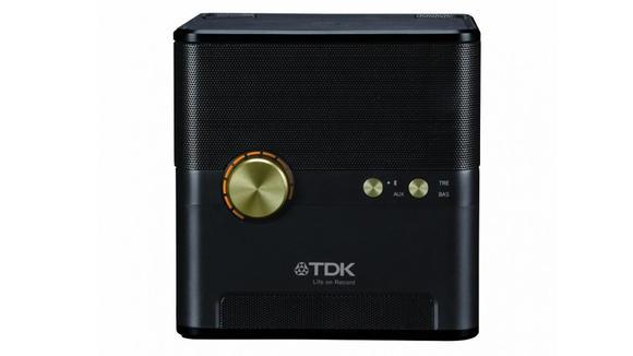 Qi wireless TDK Wireless Charing Cube