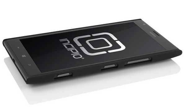 nokia lumia 1520 case. at\u0026t nokia lumia 1520 charging case from incipio makes an appearance - qi wireless