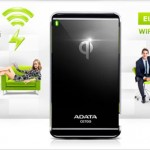 ADATA CE700 Wireless Charging Stand Supports Qi Specification