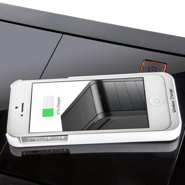 Xigmatek Midguard III Wireless Charger
