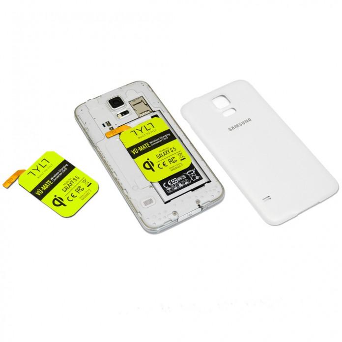 TYLT Vu-Mate Galaxy S5 2