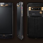 Vertu's Signature Touch Has Qi Wireless Charging (Well It Should)