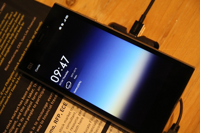 Fusion Wireless Charger and Receiver 10