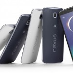 Nexus 6 has wireless charging built-in