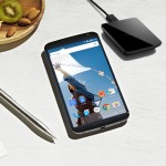 Enter our competition: Win a Nexus 6 with a wireless charger!