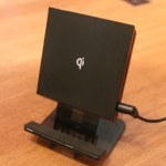 Review: U-Way Elevator – Qi Wireless Charging Stand UNINC-690QU