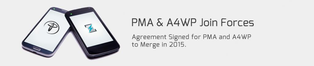 PMA and A4WP merge