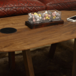 Evoni, Ikea's Competitor in Wireless Charging Furniture