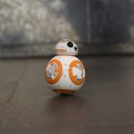 Star Wars wireless charging BB-8: Will Appeal To Everyone And Be Big Business This Holiday Season [Video]