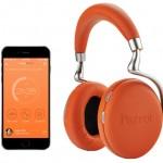 Parrot Zik 3 headphones add wireless charging