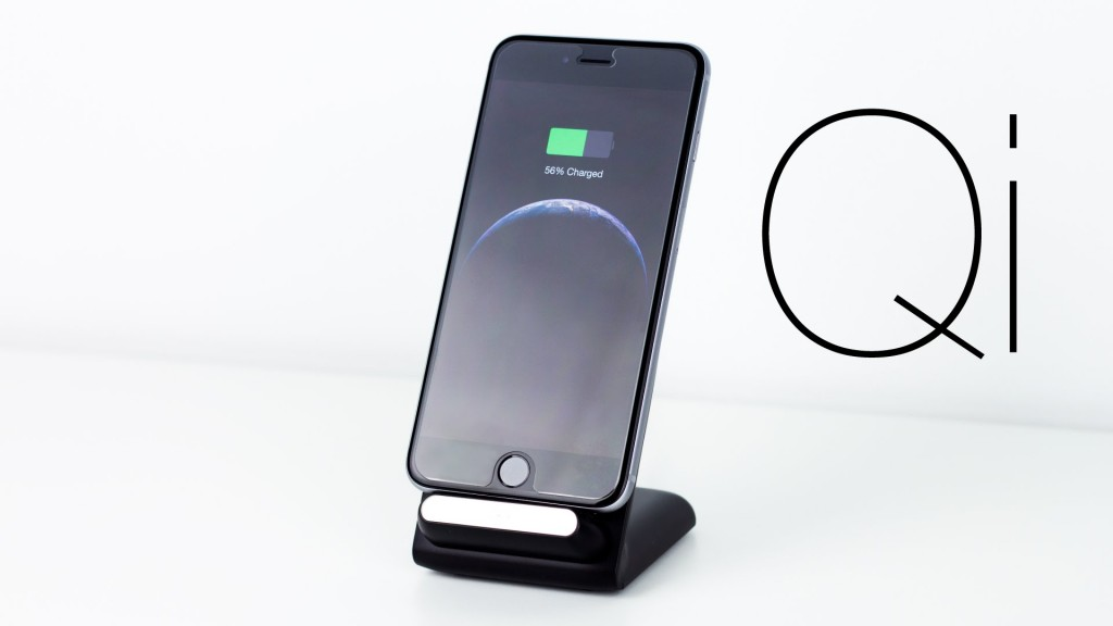 iphone 7 rumored to have wireless charging qi wireless charging. Black Bedroom Furniture Sets. Home Design Ideas