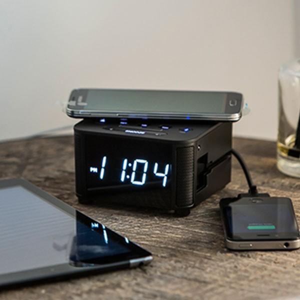 Kube Clock