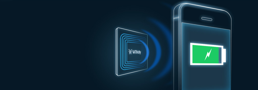 Witricity Partners With St To Push Wireless Charging Qi