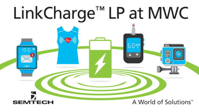 Semtech LinkCharge LP